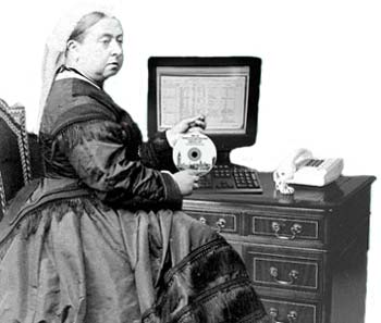 Queen Victoria and the 1891 Census